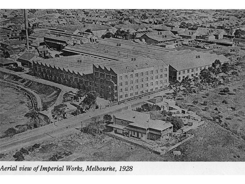 Imperial Works 1928